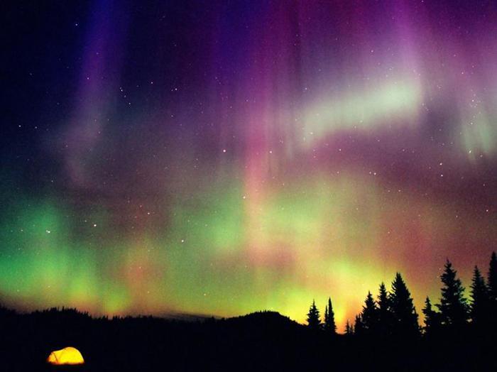 Красивые фотографии полярного сияния 0 10d62c 7b6231b0 orig