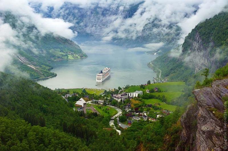 Красивые фотографии природы Норвегии разных авторов 0 ff0e3 88c78280 orig
