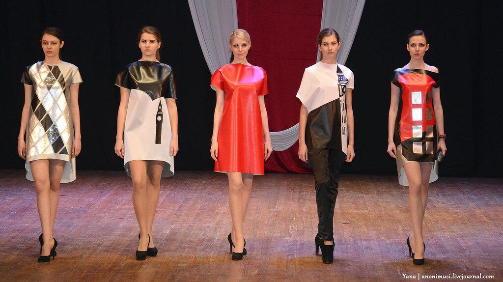 Мельница моды-2015 в Гомеле