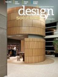 Журнал Design Solutions - Fall 2013
