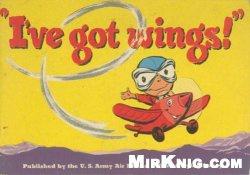 Книга I've Got Wings