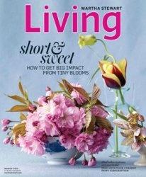 Журнал Martha Stewart Living - March 2013