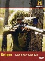 Книга Снайперы. Один выстрел - один труп / Snipers One Shot, One Kill (2002) SATRip avi  605Мб