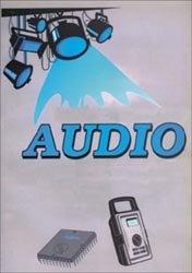 Книга Audio power amplifier