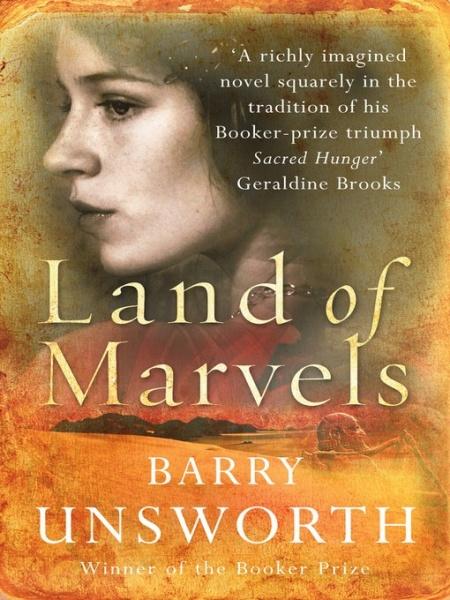 Книга « Land of Marvels »