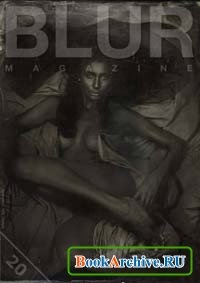 Журнал Blur magazine #20 2010