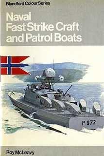 Книга Naval Fast Strike Craft and Patrol Boats
