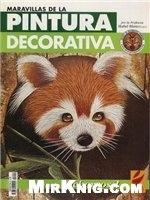 Книга maravillas de la Pintura decorativa №2
