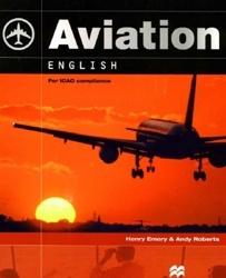 Аудиокнига Aviation English [Курс авиационного английского для пилотов и диспетчеров]