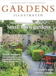 Gardens Illustrated August 2015
