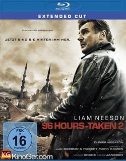 96 Hours - Taken 2 (2012)