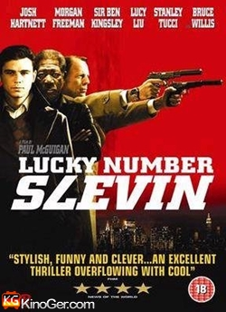 Lucky Number Slevin Stream German