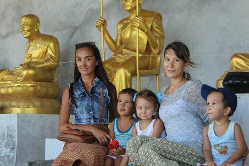 Храм Биг Будды