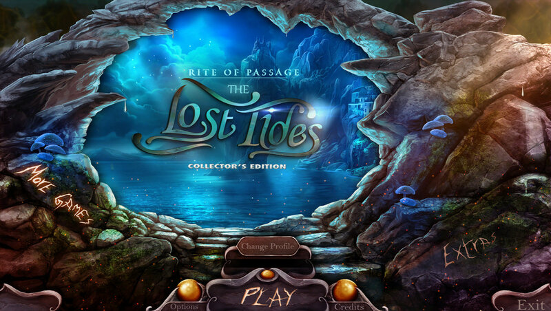 Rite of Passage: The Lost Tides CE