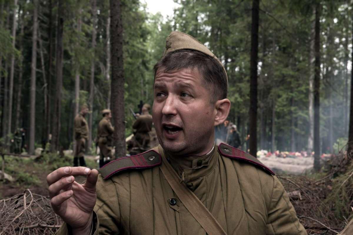 Забавные моменты из жизни военных реконструкторов (48)