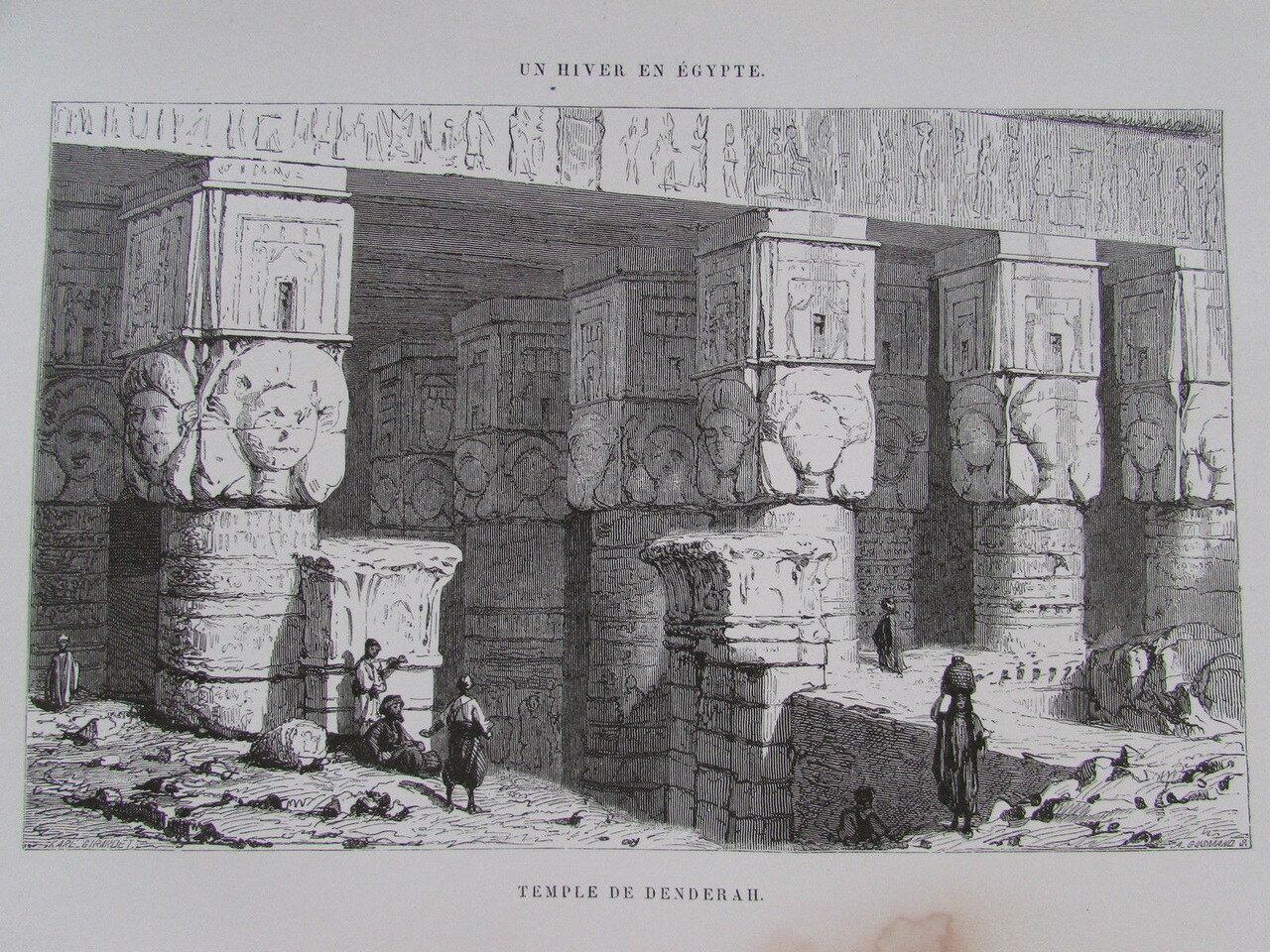 1860. Храм