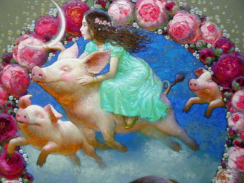 Сказочная живопись Виктора Низовцева (45).jpg