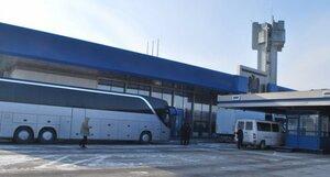 Граждане Молдовы возвращаются после отпуска домой