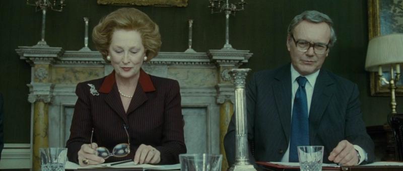 Железная леди - The Iron Lady (2011)