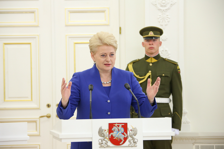 президент Литвы Грибаускайте.png