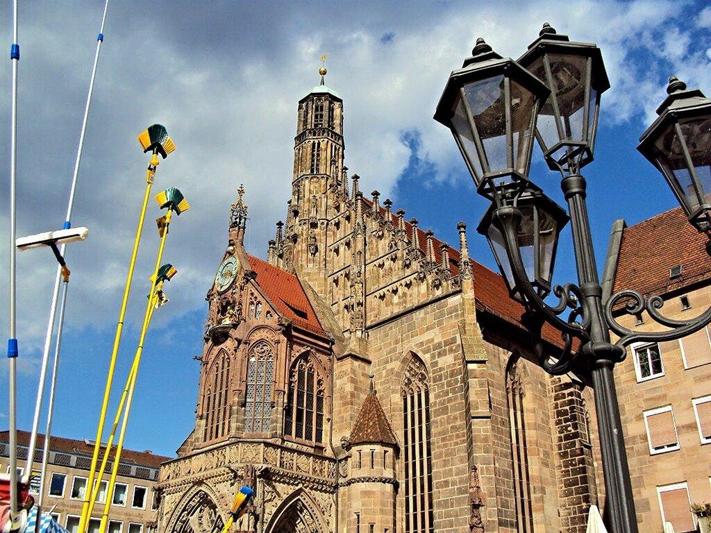 nuremberg-frauenkirche