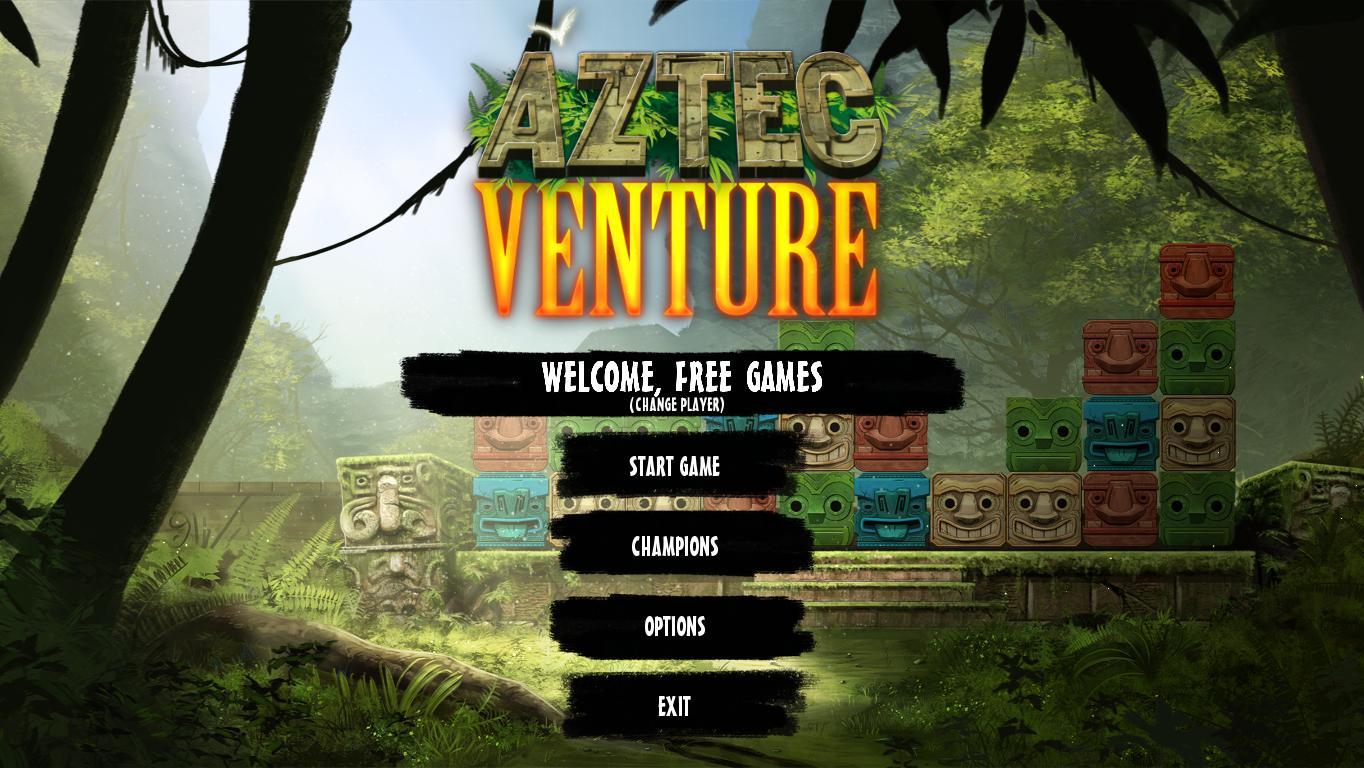 Aztec Venture (EN)