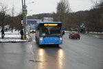 Обновлённый 833 маршрут