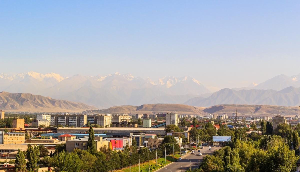 Лучшие отели в бишкеке: 10 потрясающих гостиниц в столице киргизии