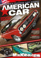 Журнал American Car - July 2014