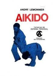 Книга Aikido. Tecnicas de Defensa Personal