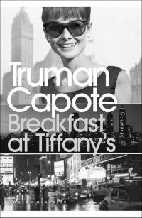Книга Трумен Капоте, Завтрак у Тифанни