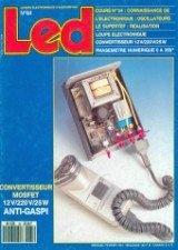 Журнал LED № 84, 1991