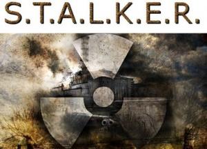 Книга S. T. A. L. K. E. R. 89 книг