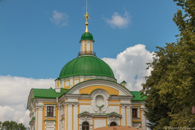 Императорский Путевой дворец, Тверь, Тверская областная картинная галерея
