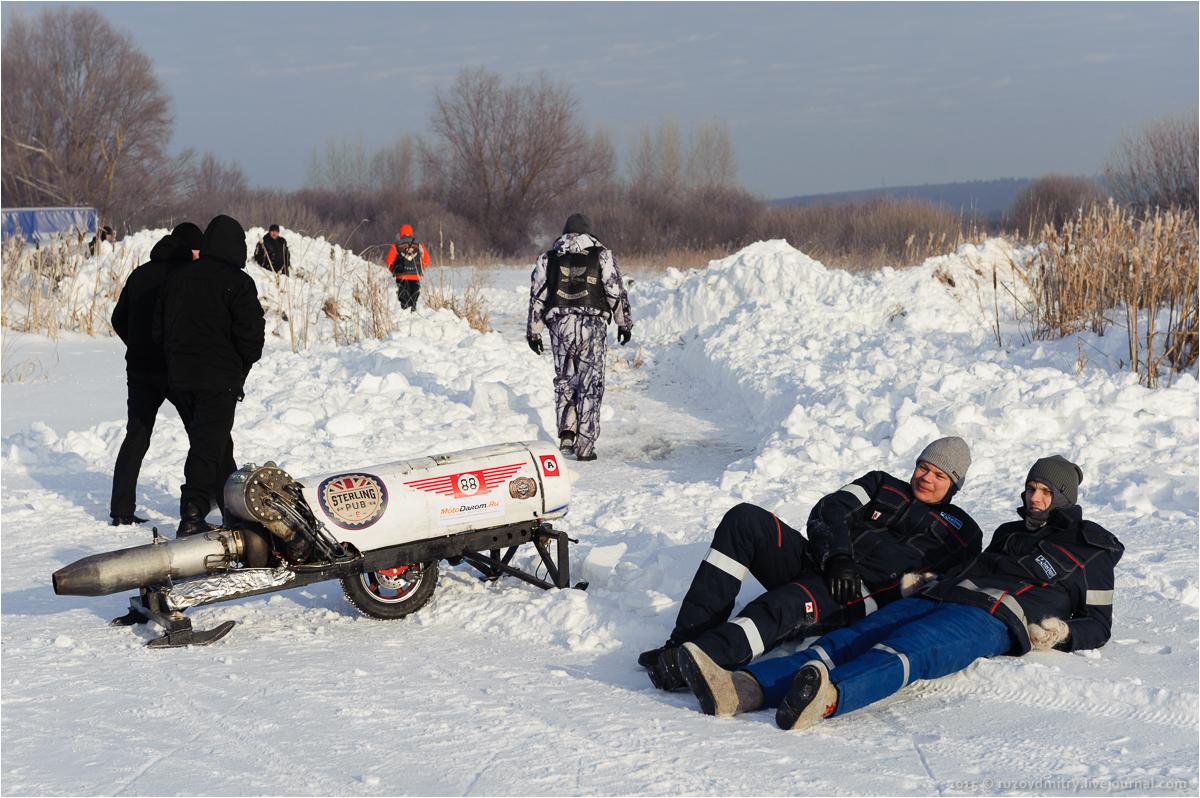 SNOWDOGS 2015
