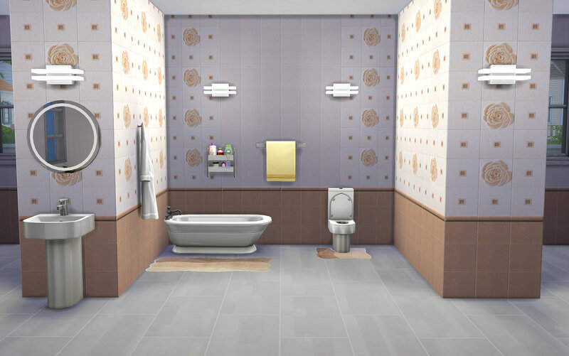 Le Tele Tile by ihelen