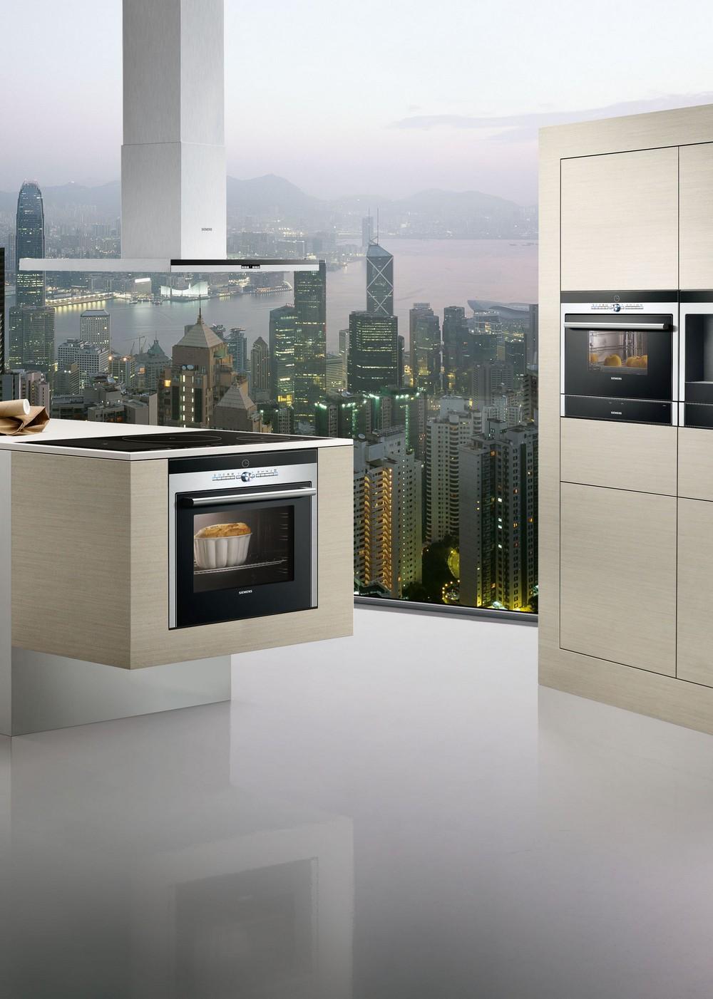 бытовая техника для кухни Siemens