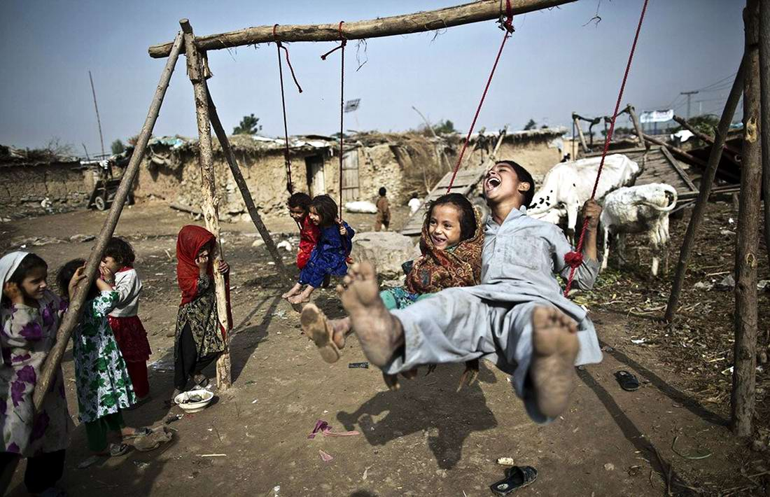 Парки развлечений для бедняков: Пакистанские Диснейленды (2)
