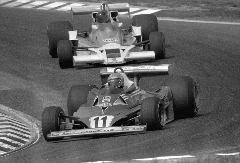 Howards Rush Auto Racing