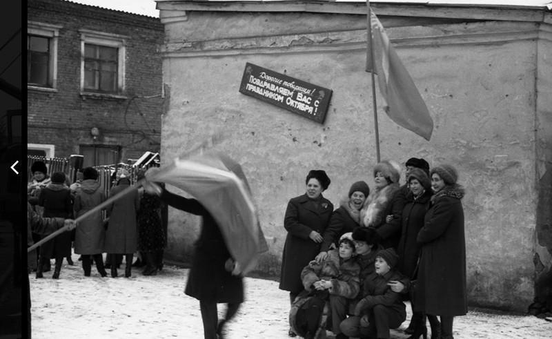 СССР, Кузбасс