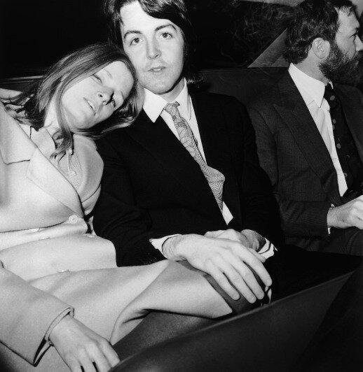 The McCartneys