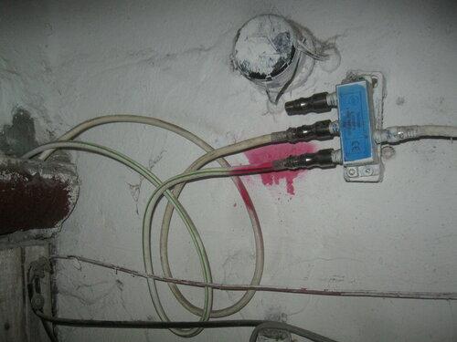 Срочный вызов электрика в Батайский переулок (Адмиралтейский район СПб).