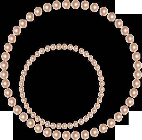 круглые рамки