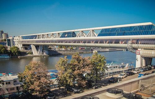 Мост Багратиона