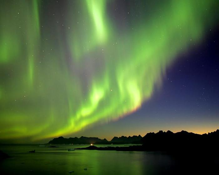 Красивые фотографии полярного сияния 0 10d631 5ac251d orig