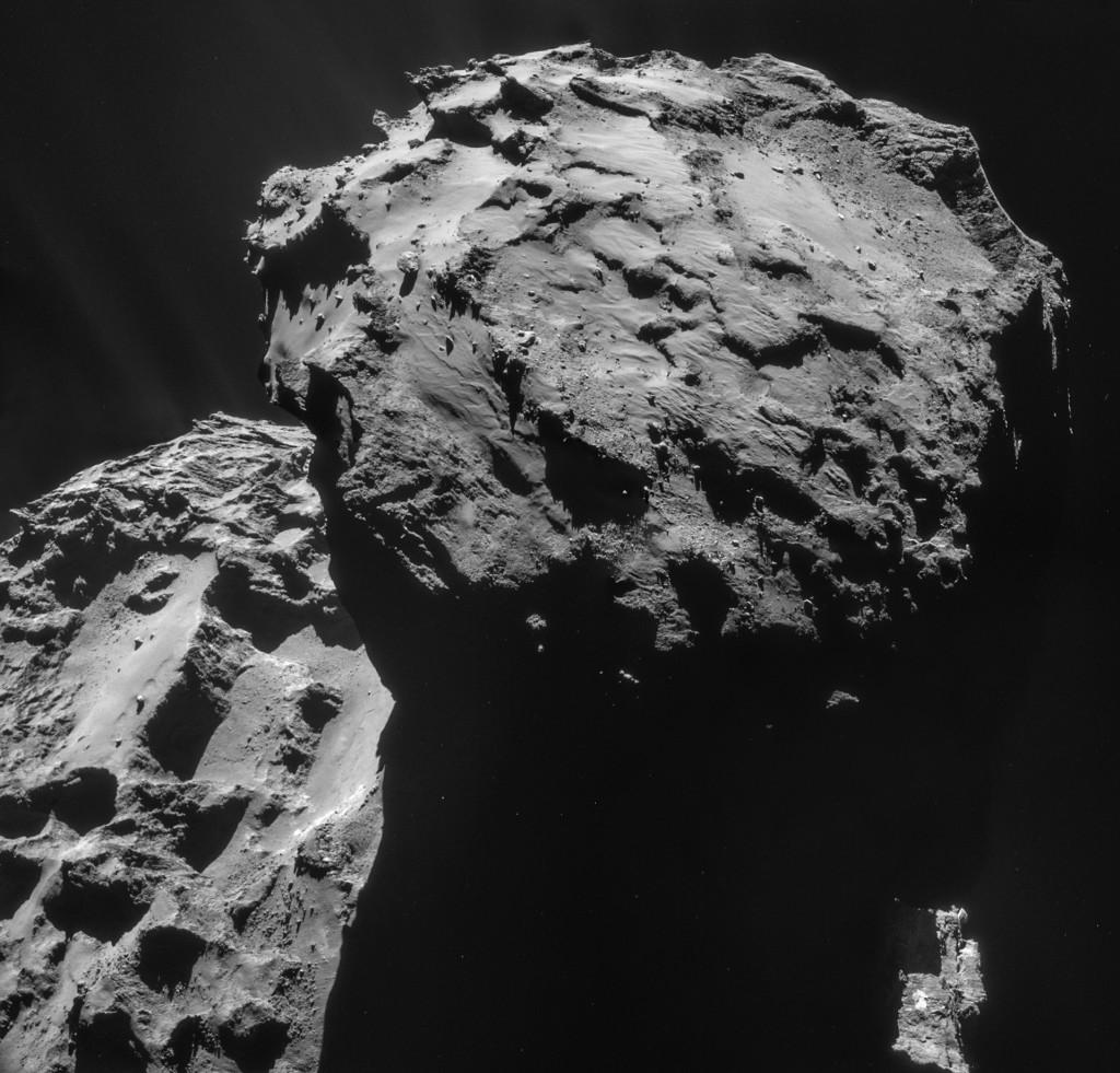 NASA отобрало двух претендентов для следующей миссии по программе New Frontiers