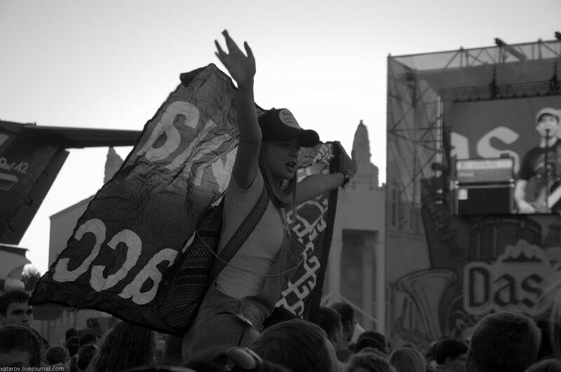 Фестиваль немецких традиций Das Fest 2015 (ВДНХ)