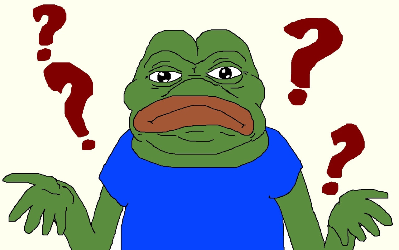 Посчитав лягушонка фашистом Apple удалила игру Pepe Scream