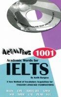 Аудиокнига Activating 1001 Academic Words for IELTS