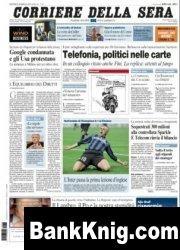 Журнал Corriere Della Sera  ( 24-25-26-02-2010 ) pdf
